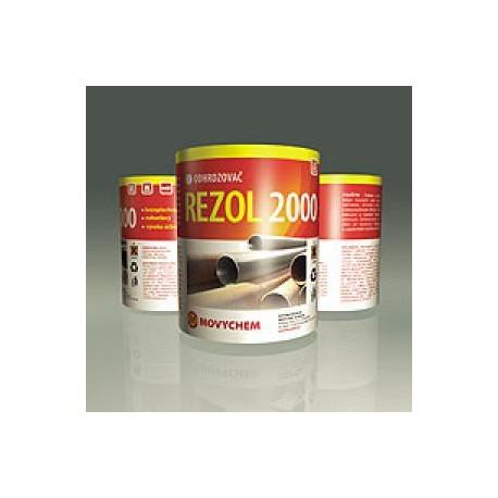 Odrezovač REZOL 2000