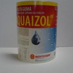 Tekutá guma AQUAIZOL UV - hydroizolace střešních krytin
