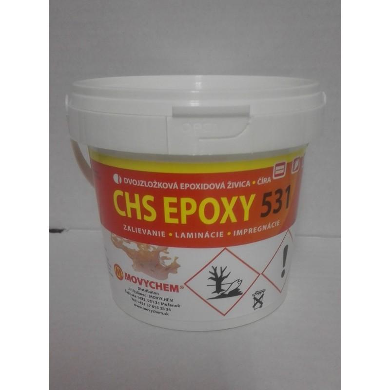 Chs epoxy 531
