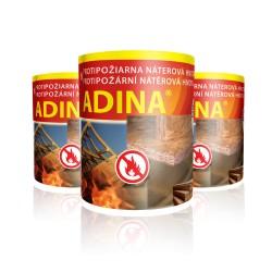 Fire Resistant Paint ADINA