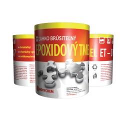 Epoxide mastic ET – 07
