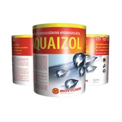 Aquaizol - liquid double-component hydroisolation
