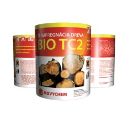 Bio TC 2 - wood impregnation